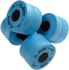Гантели для аквааэробики Sprint Aquatics Sprint Bells Maximum 2 шт Синие (SA/725/BL-00-00)