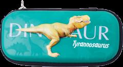 Пенал ZiBi Тиранозавр 1 отделение (ZB.703222)
