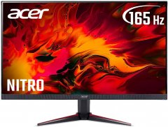 "Монитор 23.8"" Acer Nitro VG240YSbmiipx (UM.QV0EE.S01)"