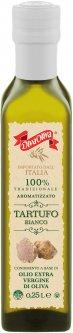 Оливковое масло Diva Oliva Экстра Вирджин Classico с белым трюфелем 0.25 л (5055448003613)