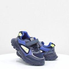 Кроссовки Alemy Kids 30 синие 56249