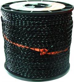 Леска косильная Echo Black Diamond диаметр 2.7 мм 66 м (340105071)