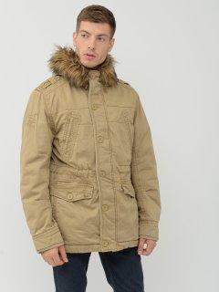 Куртка Brandit Vintage Explorer 3120.70-M Песочная (4051773023136)