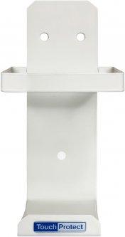Настенный держатель для антисептического средства Touch Protect 1 l (4823109401570)