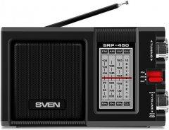 Sven SRP-450 Black (00800003)