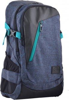 Рюкзак молодежный YES мужской 0.6 кг 32x49x18 см 28.2 л George (555468)