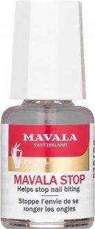 Средство для ухода Mavala Stop против обкусывания ногтей 5 мл (7618900903746)