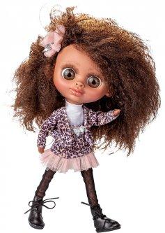 Кукла Berjuan Биггерс Jollie Bonnaire 32 см (BJN-24010)