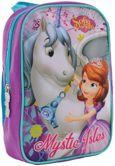 Рюкзак детский 1 Вересня K-18 Sofia (556415)