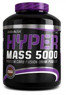 Гейнер BioTech Hyper Mass 2.27 кг Ваниль (5999076224562)