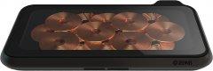 Зарядное устройство Zens Liberty 30W Glass Black (ZEDC09G/00)