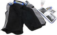 Шорты для похудения Energym Black/Gray XL (M21-200011_черный-серый_XL)