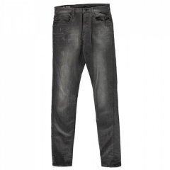 Джинси G Star Stean Tapered lt aged destroy, 27W 32L (10100787)