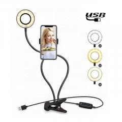 Набор блогера XoKo BS-100 LED 9 см