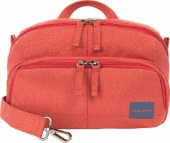 Сумка для фото/видео камеры Tucano Contatto Digital Bag Medium Red (CBC-M-R)