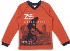 Пуловер Z16 3ІН108-2 (2-365) 116 см Гірчичний (31010822365116)