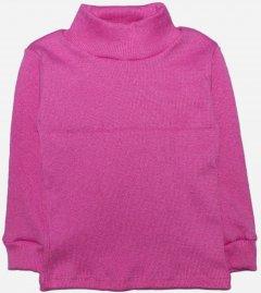 Гольф Малыш Style Однотон ВД-01 52 р 86-92 см Розовый (ROZ6400011627)