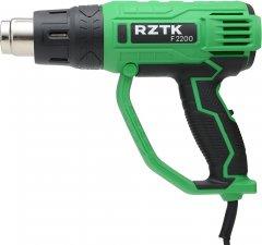 Строительный фен RZTK F 2200