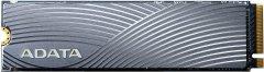 ADATA Swordfish 1TB M.2 2280 PCIe Gen3x4 3D NAND TLC (ASWORDFISH-1T-C)