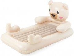 Детская надувная велюр-кровать Bestway 67712 (BW 67712)