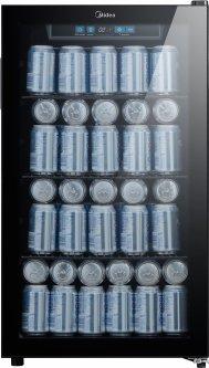 Холодильник для вина Midea HS-125SEN