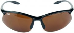 Поляризационные очки Road&Sport RS7020B солнцезащитные Коричневые (6902303345311)