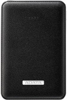 УМБ ADATA PV120 5100 mAh Black (APV120-5100M-5V-CBK)