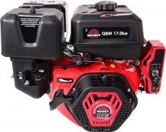 Двигатель бензиновый Vitals Master QBM 17.0ke (119632)