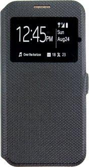 Чехол-книжка Dengos для Huawei Y5p Black (DG-SL-BK-263)