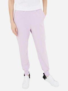 Спортивные штаны Twinset TS1050 S Сиреневые (201030507)