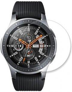 Защитная пленка BoxFace для Samsung Galaxy Watch (46 мм) R800 3 pcs (BOXF-SMNG-WTCH-R800-3)