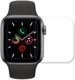 Защитная пленка BoxFace для Apple Watch 5 40mm F/B (BOXF-APPL-WTCH-5-40)