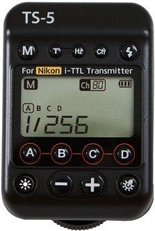 Радиосинхронизатор студийный Rime Lite TS-5N Nikon (передатчик) (196695)