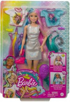 Кукла Barbie Фантазийные образы (GHN04)
