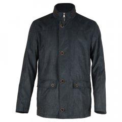 Чоловіча демісезонна куртка Bugatti 46 Сіро-графітовий 375500 39019