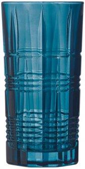Набор стаканов Luminarc Даллас Лондон Топаз 6 шт х 380 мл (Q0374/ 1)
