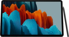Планшет Samsung Galaxy Tab S7 LTE 128GB Mystic Black (SM-T875NZKASEK)
