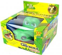 Игра детская настольная Qunxing Toys Крокодил-дантист (4812501158953)