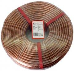 Кабель акустический бескислородная медь Electro House 2 х 2.5 (EH-ACK-006)