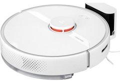 Робот-пилосос XIAOMI RoboRock S6 Pure Vacuum Cleaner White (S6P02-00)