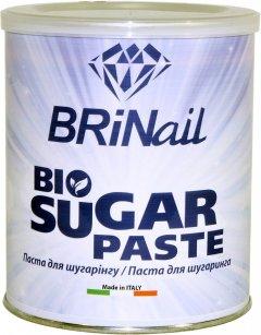 Паста для шугаринга BRINail Strong Bio Sugar Paste 1.1 кг (2142393100054)