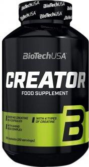 Креатин Biotech Crea.tor 120 капсул (5999076234240)