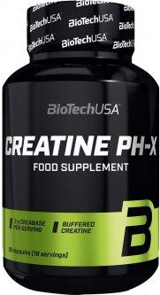 Креатин Biotech Creatine ph-x 90 капсул (5999076234233)