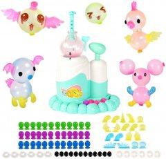 Фабрика для создания надувных игрушек Supretto Oonies Голубая (5788-0001)
