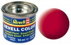Краска эмалевая Revell Email Color №36 Карминовая матовая 14 мл (RVL-32136) (0000042022800)