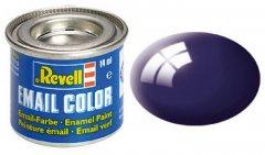 Краска эмалевая Revell Email Color №54 Темно-синяя глянцевая 14 мл (RVL-32154) (0000042021780)