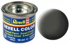 Краска эмалевая Revell Email Color №65 Бронзово-зеленая матовая 14 мл (RVL-32165) (0000042021803)