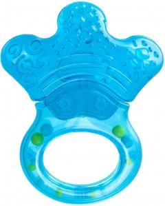 Погремушка-грызун Canpol Babies Лапка Голубая (56/136 Блакитний)