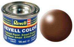 Краска эмалевая Revell Email Color №381 Коричневая шелковисто-матовая 14 мл (RVL-32381) (0000042023432)