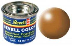 Краска эмалевая Revell Email Color №382 Древесно-коричневая шелковисто-матовая 14 мл (RVL-32382) (0000042023449)